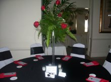 KMK Weddings & Special Events photo