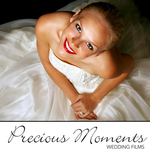 photo 1 of Precious Moments Wedding Films