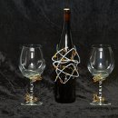 130x130 sq 1357782535499 bottletopperwineglasses