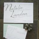 130x130 sq 1376668553629 flirt whimsical modern wedding invitation