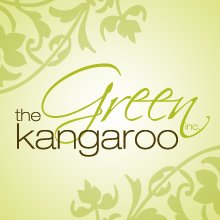The Green Kangaroo