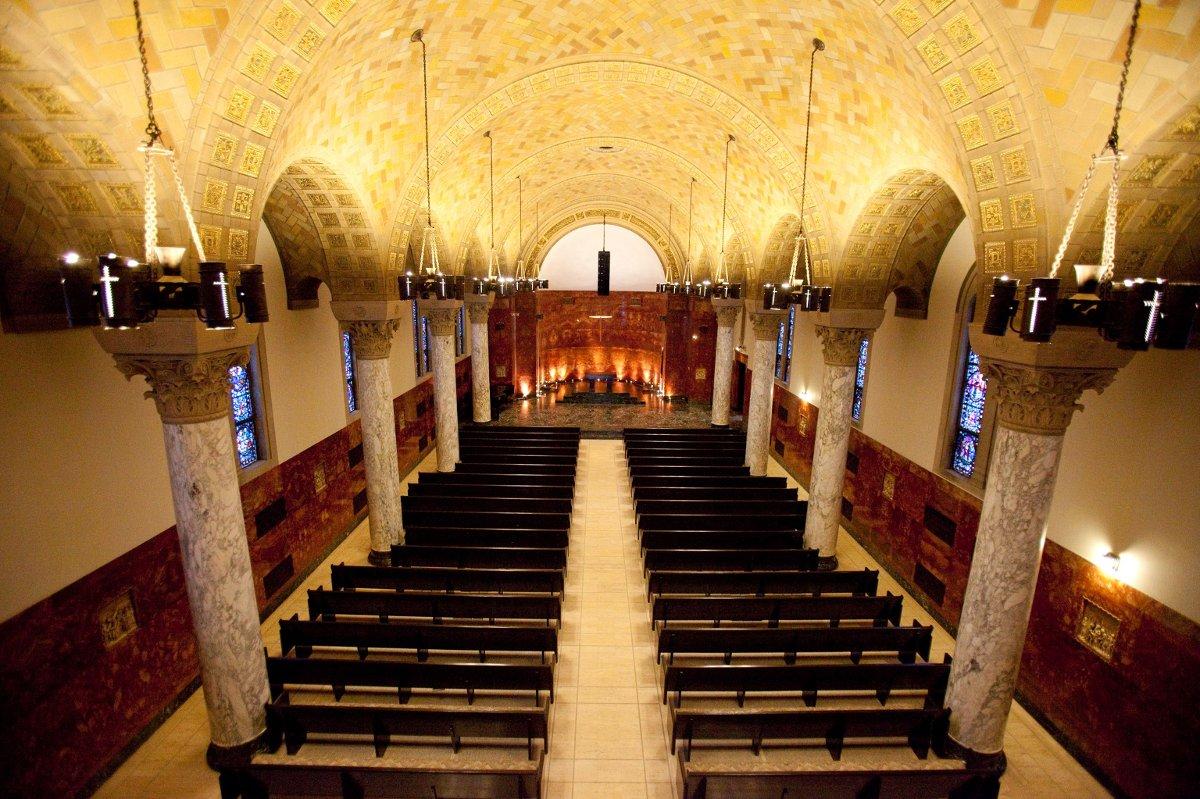 University Of Northwestern St Paul Venue Saint Paul