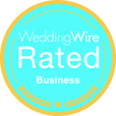 130x130 sq 1391545478418 weddingwire rated gold busines