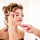 130x130 sq 1454955797701 bridal makeup artist wedding hairstyles photo 01 c