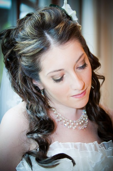 photo 55 of Bridal Beauty On-Location Makeup & Hairstyling ~ We are booking 2014 now