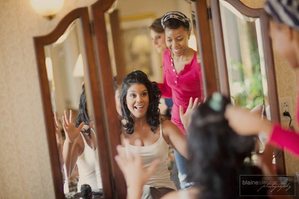 photo 39 of Bridal Beauty On-Location Makeup & Hairstyling ~ We are booking 2014 now