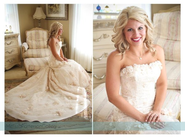 photo 5 of Bridal Beauty On-Location Makeup & Hairstyling ~ We are booking 2014 now