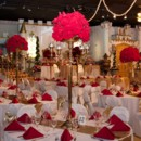130x130 sq 1389153333619 castle ballroom with red napkin
