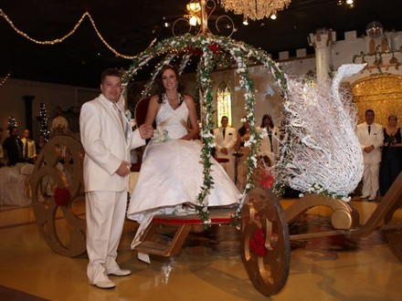 Spotlight Wedding Venues Near Dade City The Event Factory