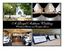 The Royal Ashburn Wedding photo