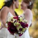 130x130 sq 1492810747559 brides with bouquet