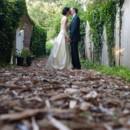 130x130 sq 1492810860933 bride and groom on wood path