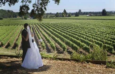 photo 1 of Healdsburg Country Gardens Weddings