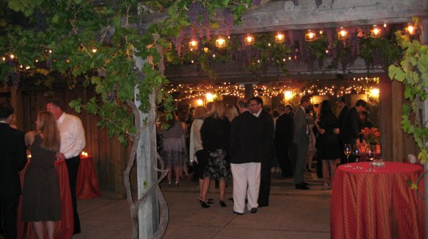 photo 3 of Healdsburg Country Gardens Weddings