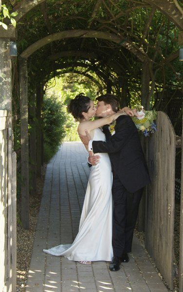photo 6 of Healdsburg Country Gardens Weddings