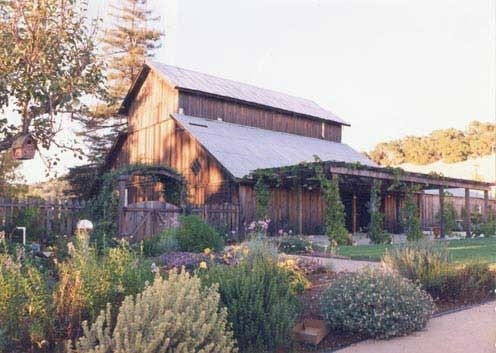 photo 7 of Healdsburg Country Gardens Weddings