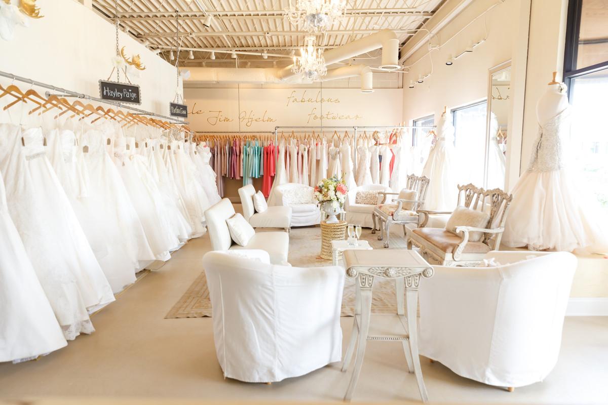 Pure English Couture Bridal Reviews - Virginia Beach, VA - 86 Reviews