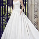 130x130 sq 1421950856912 paloma blanca   gown 4562   front