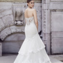 130x130 sq 1421950863637 paloma blanca  gown 4550  back