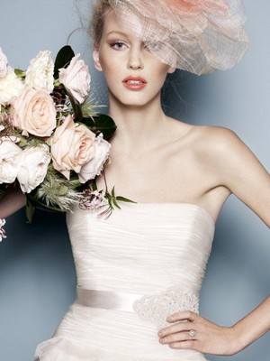 Pure English Couture Bridal