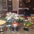 130x130 sq 1424735202242 buffet table