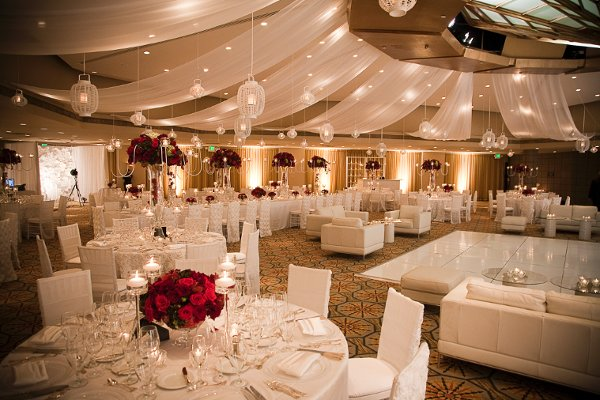 Arizona Biltmore Phoenix AZ Wedding Venue