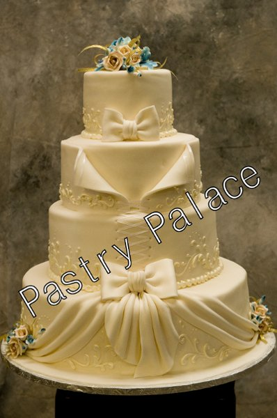 Pastry Palace Wedding Cake Nevada Las Vegas And Surrounding Areas