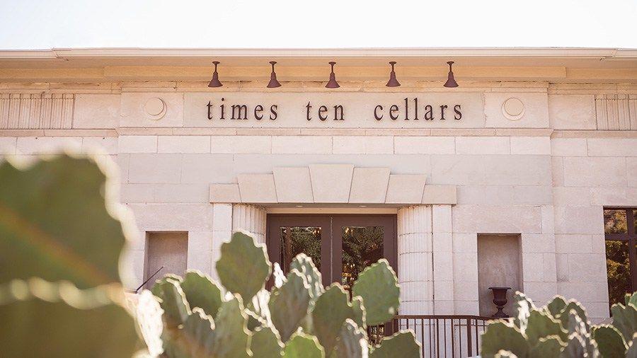 & Times Ten Cellars - Venue - Dallas TX - WeddingWire
