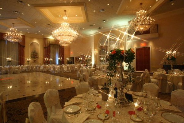 Il Villaggio Elegant Weddings And Banquets Carlstadt Nj