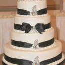 130x130 sq 1398269667408 5 tier wedding cak