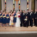 130x130 sq 1282407557642 fullweddingpartyatchurch