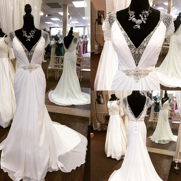 touch of class branson mo wedding dress