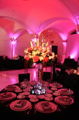 Ambiance Lighting Pros, Inc.