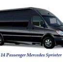 130x130 sq 1423791677113 14 passenger mercedes benz sprinter