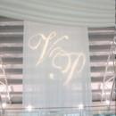 130x130 sq 1423792684241 gobo rental example on curtain