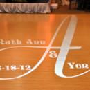 130x130 sq 1368172518952 boundary oak wedding monogram david gomes dj