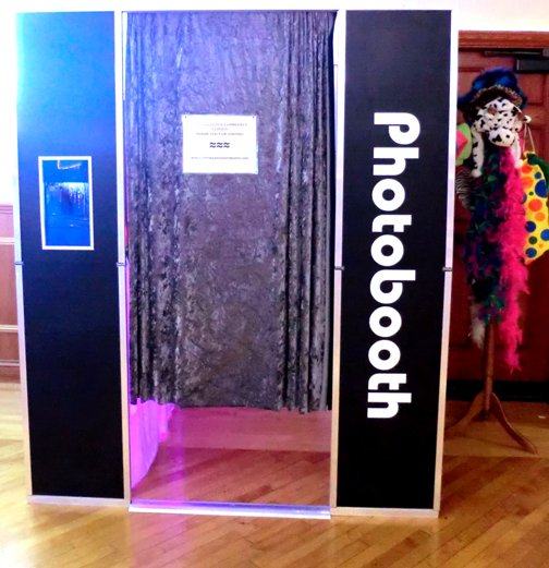 photo 74 of Sound Wave Mobile DJ Service & Lets Take A Pic PhotoBooth