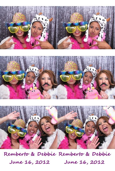 photo 78 of Sound Wave Mobile DJ Service & Lets Take A Pic PhotoBooth