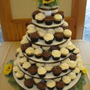 130x130 sq 1332961130080 sunflowercupcakes