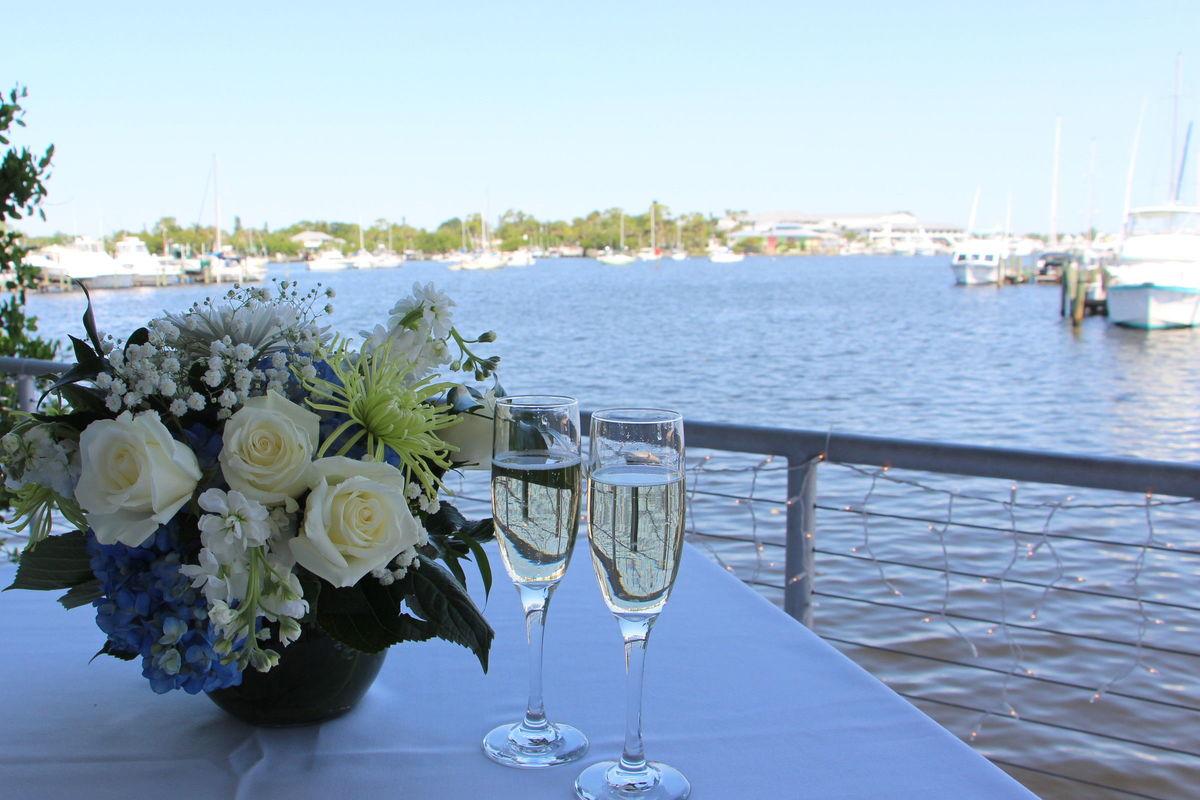 Stuart Corinthian Yacht Club - Venue - Stuart, FL - WeddingWire