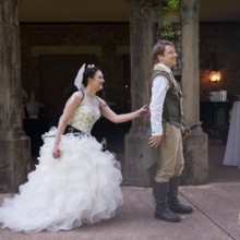 220x220 sq 1497131729351 thornewood castle costume wedding 013