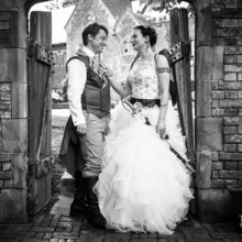 220x220 sq 1497131921546 thornewood castle costume wedding 028