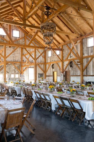 Weston Red Barn Farm Weston Mo Wedding Venue
