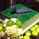 130x130 sq 1376630390413 tcu horned frog cake