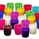 130x130 sq 1206247046184 votive candles