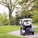 130x130 sq 1260481585444 golfcartdrivingawayjpeg