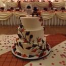 130x130 sq 1417283315218 wallock cake 1