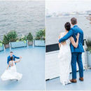 130x130 sq 1478292597 ecbafe30c139e3d4 1478292421286 bride and groom on deck