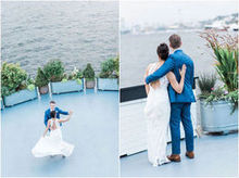 220x220 1478292597 ecbafe30c139e3d4 1478292421286 bride and groom on deck