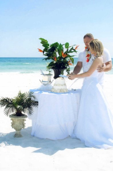 photo 3 of ABeachWeddingForYou